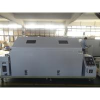 Corrosion Resistance Salt Spray Testing Machine with PT100 Test Sensor
