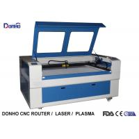 China 1600 Mm X1000 Mm Co2 Laser Engraving Machine For Cutting Soft Materials on sale