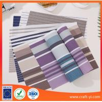 hotel dining room table mats Heat Resistant and  Decoration for the room