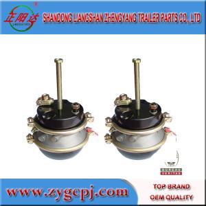 China trailer double air brake chamber T3030 air brake chamber on sale