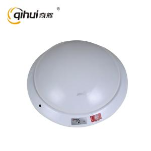 China 2017 The cheapest NI-CD 3 hours backup battery  led down light emergency ceiling with CE and Rohs on sale