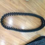China High Quality Agricultural Rubber Track (123*40*60) wholesale