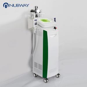 China Nubway Max Cool -15 Celsius cryo antifreeze membrane fat freezing slimming machine rf cavitation beauty machine on sale