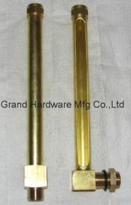 China NPT,BSP,G thread,Metric thread1/2,3/4, 1, 11/4,11/2,2 fuel tank gauges on sale