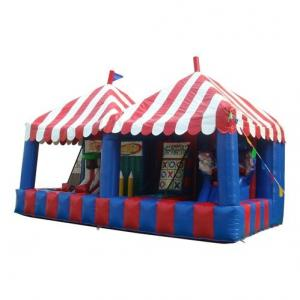China Inflatable Carnival Booth on sale