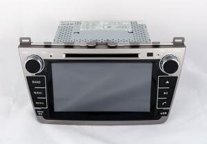China Каубус передает ДВД/систему по радио навигации корабля КД/МП3 на МАЗДА 6 2008 on sale