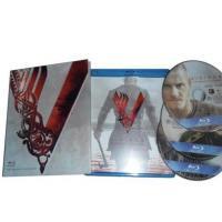 High Definition TV Show Box Sets On Dvd / Blu Ray Movie Box Sets Original