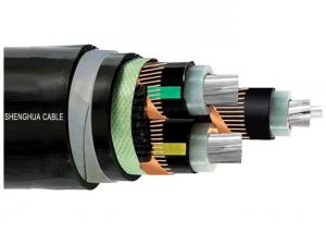 China High Performance CCA Cable Copper Clad Aluminum Wire , Copper Coated Aluminum Wire on sale