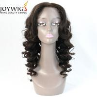 wholesale high quality 100% virgin human hair band fall wig