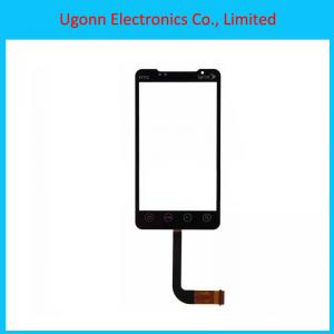 China HTC Evo 4G Touch Screen Digitizer Replacement on sale