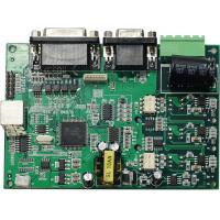 6 Layers HASL SMT Printed Circuit Board Assembly For Network Control Board