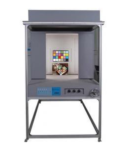 China TILO CWF Light Source Box desktop Color Viewer image detection Color Assessment Cabinet on sale