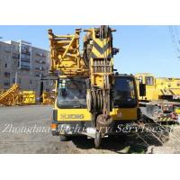 Used Truck Crane XCMG (QY50K)