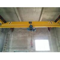 Two Years Warranty 10 Ton Single Girder Overhead Crane with Low Price