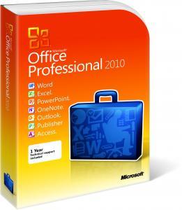 China 1 Gigahertz Office 2010 Pro Plus Product Key , 3.5GB Hard Drive Office 2010 Pro Plus on sale