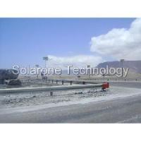 Solar Streetlight / LED Solar Street Lighting (SSLD40)