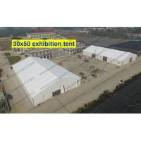 China Inflatable Warehouse Tent aluminium heavy snow loading storage tent on sale