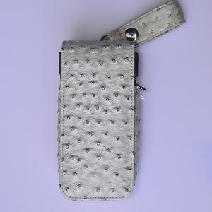 Quality Profession Ostrich PU Leather Dart Case , Dart Wallet for sale