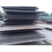 ABS AH36 A36 A36 Hot Rolled Steel Plate For Shipping Building , Max Length 12m