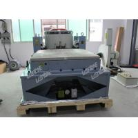 Reliable Testing Equipment  Vibration Tester Table For Vertical and Horizontal Vibration Test