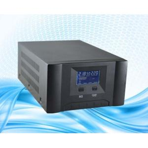 China dc to ac power inverter with charger, hybrid solar inverter 4kw 5kw 6kw on sale