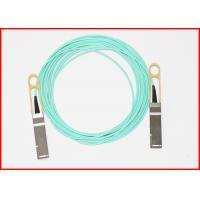 Telecom Networks AOC & DAC Cables Compatible 40G QSFP+ to 4 Duplex LC