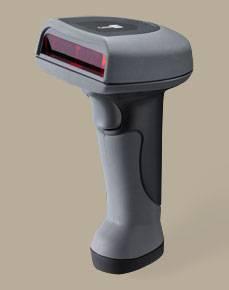 China CipherLab wireless laser barcode scanner CPT1266 on sale
