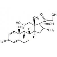 Dexamethasone Pharmaceutical Raw Materials CAS No. 50-02-2 for Woman Healthy