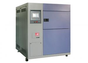 Quality Air Cooled Climatic Test Chamber Easy To Operate Shock Simulate Chamber for sale