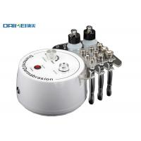 China Professional Grade Microdermabrasion Machines For Facial Cleansing Microdermabrasion on sale