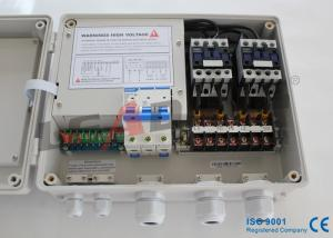 China High Precision Booster Pump Controller Earthquake Resistance For Industrial Plants on sale
