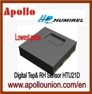 China Digital Temperature and Humidity Sensor HTU21D on sale