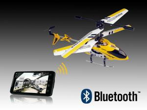 China RC Toys R/C helicopter Bluetooth Controlled Helicopter on sale