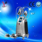 Cryo amincissant la machine, équipement de Sculping de corps pour la peau Tighten, machine de Cryotherapy