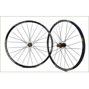 China 4 Bearing 6061 /7 075 Aluminum Bicycle Wheels , 26 inch MTB Racing Bike Rims on sale