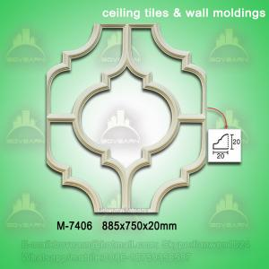 China PU wall mouldings for sales(Factory Price) on sale