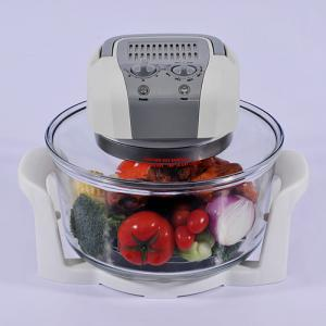 China High performance halogen Oven/convection oven good assitant for you ! (KM-805B White) on sale