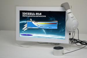 China Touch Screen 14 New Arrival 3d nls health analyzer with Multi-Language Version on sale
