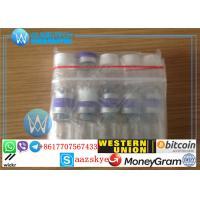 China GH Human Growth Hormones 79561-22-1 Peptide Hormones Bodybuilding Alarelin Acetate on sale
