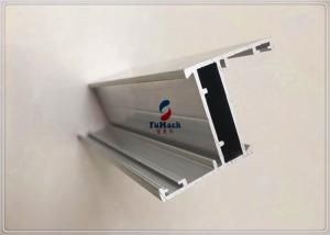China 6000 Series Industrial Aluminum Extrusion Profile Length 6M ISO 9001 Certificate on sale