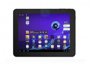 China 1.2GMHz  9 inch Multi - touch Screen Google Android Touchpad Tablet PC / Netbook / UMPC on sale