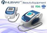 2015 New Smart Design mini Laser Depilation NBW-L121 808nm Diode Laser Hair removal