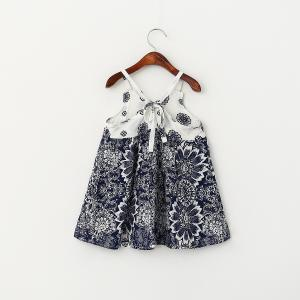 b88ba2043ade ... Quality Wholesale Baby Girls Dress slip floral pattern dress children  customizable for sale ...