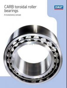 China C 4038 K30V SKF-CARB Toroidal Roller Bearings, Cylindrical Bore,Tapered Bore on sale