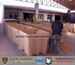 O fornecedor defensivo o mais grande das barreiras de China HESCO (ISO9001: 2008)
