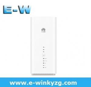 China Huawei B618 LTE Cat11 Wireless Gateway peak speed 600mbps Up to 64 wireless devices with SIM micro slot on sale