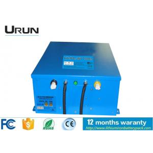 China Headway 100AH 36V Electric Vehicle Battery For Golf Carts / Tricycle / Tour Vehicle on sale