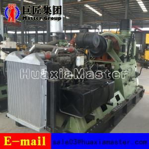 China XY-44A Hydraulic Drilling Rig Water well drilling machine for sale on sale