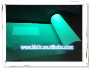 China Invisible to green resin printer uv ribbon on sale