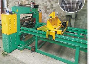 China Manual / Automatic Galvanized Wire Spot Welding Machine / Reinforcing Mesh Machine on sale
